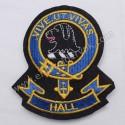 Hall Vive Ut Vivas Clan Badge