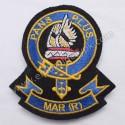 Mar (R) Pans Plus Clan Badge