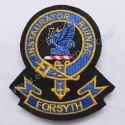 Forsyth Instaurator Ruinae Clan Badge