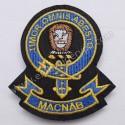 Macnab Timor Omnis Abesto Clan Badge