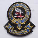 Cranstoun Thou Shalt Want Ere I Want Clan Badge