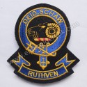 Ruthven Died Schaw Clan Badge
