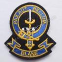 Blane Pax Aut Bellum Clan Badge