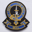 Bell I beir The Bell Clan Badge