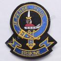 Erskine Je Pense Plus Clan Badge