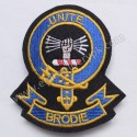 Brodie Unite Clan Badge