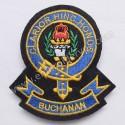 Buchanan Clarior Hinc Honos Clan Badge