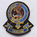Graham Ne Oublie Clan Badge