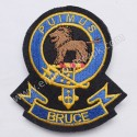 Bruce Puimus Clan Badge