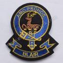 Blair Amo Prohos Clan Badge