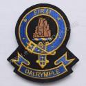 Dalrymple Firm Clan Badge