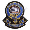 Dungan Disce Pati Clan Badge