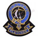 Fletcher Aita Pete Clan Badge