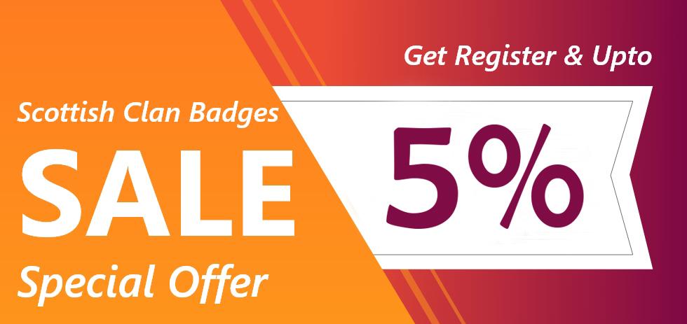 Get Register & Upto 5% Off